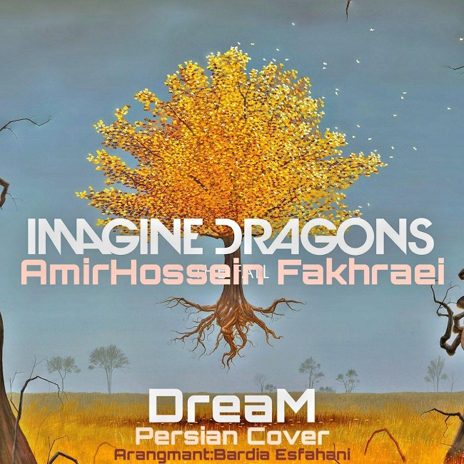 Amirhossein Fakhraei – Imagine Dragons