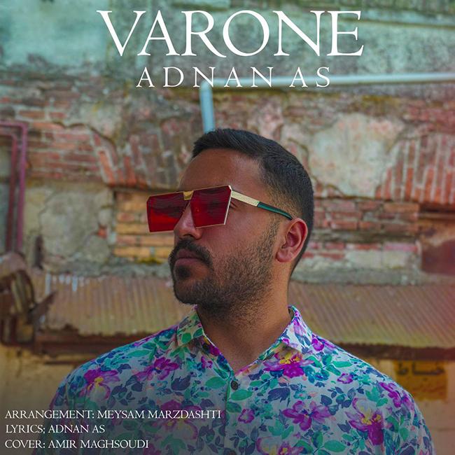 Adnan As – Varoone