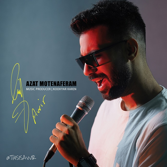 Awir – Azat Motenaferam