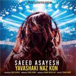Saeed Asayesh – Yavashaki Naz Kon