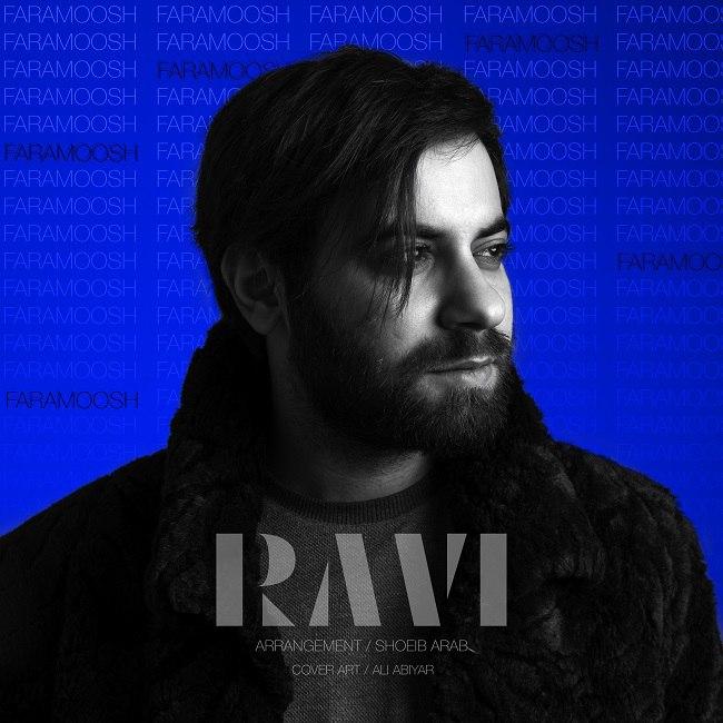 Ravi – Faramoosh