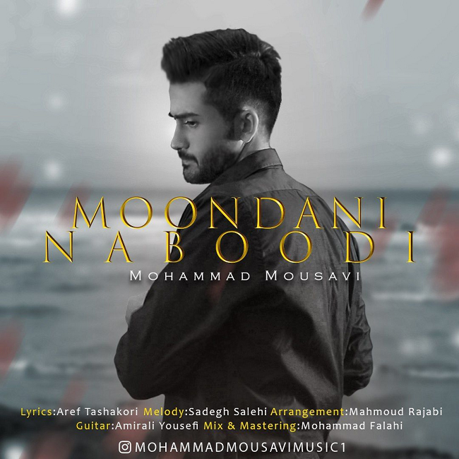 Mohammad Mousavi – Moondani Naboodi