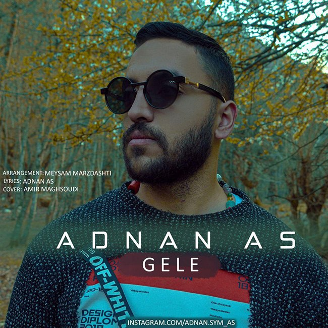 Adnan As – Gele