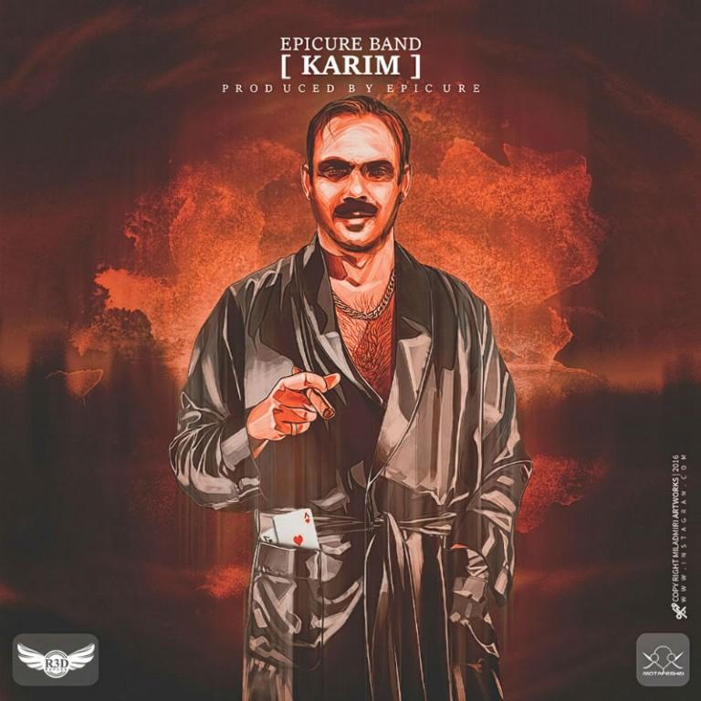 EpiCure Band – Karim