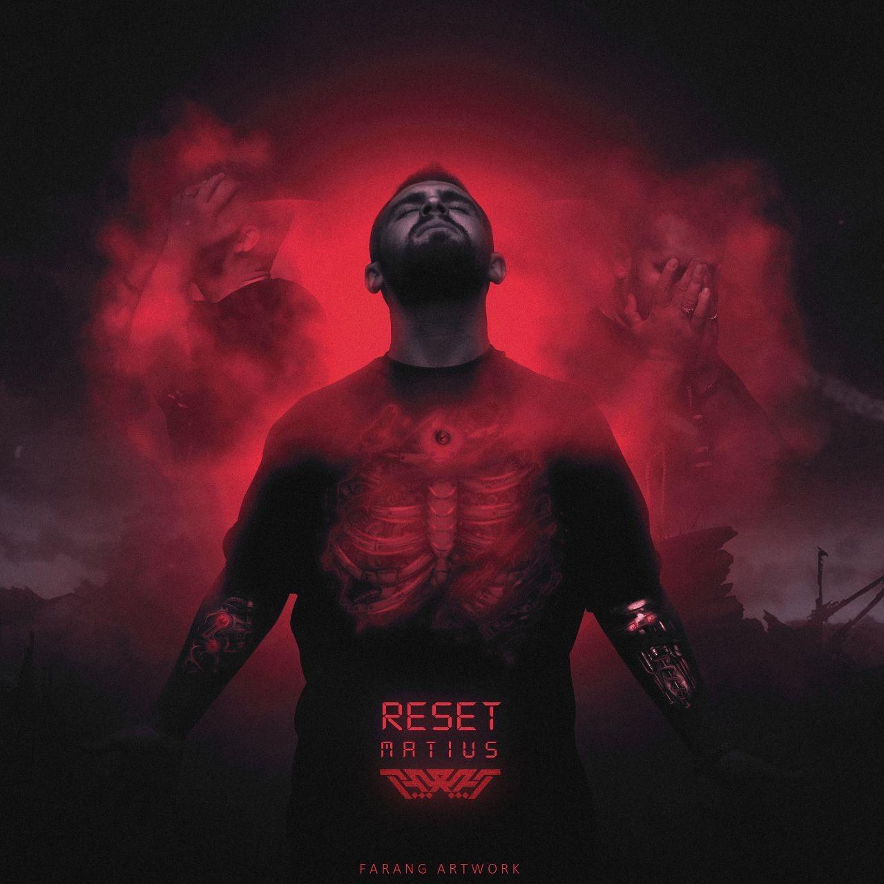 Matius x Barsa – Reset