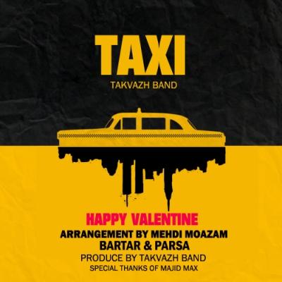 Mohammad Bartar – Taxi