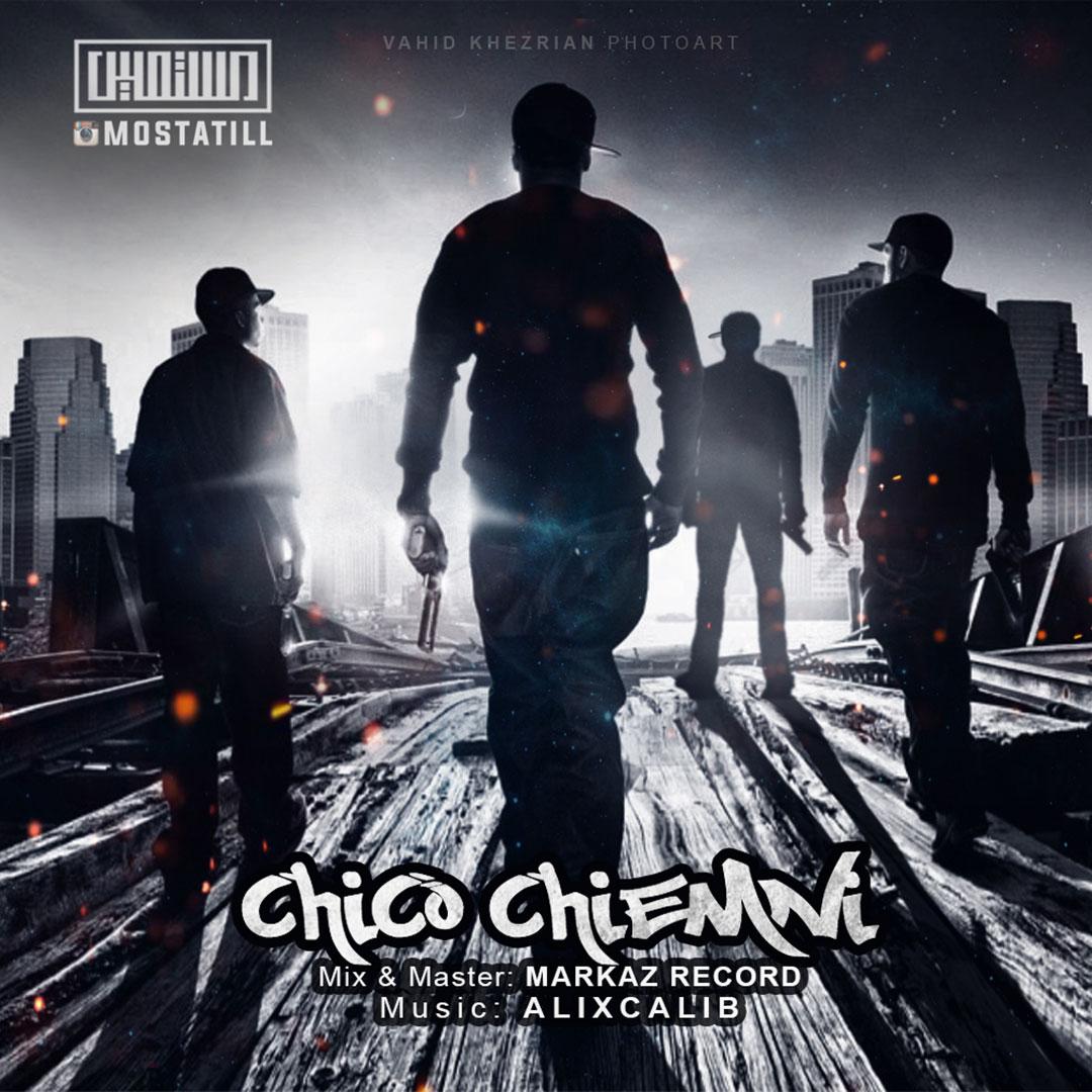 Mostatill – Chico Chiyemni