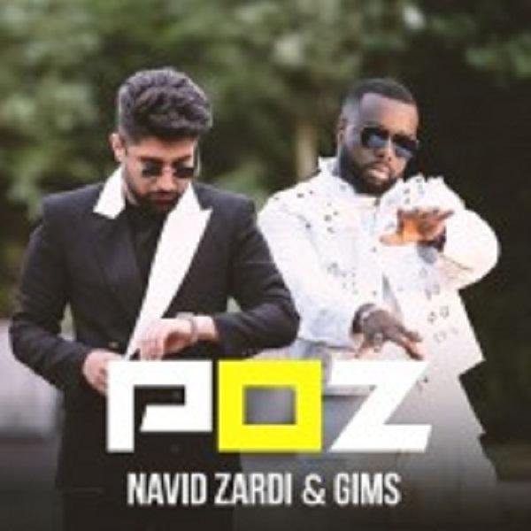 Navid Zardi Ft. Gims – POZ