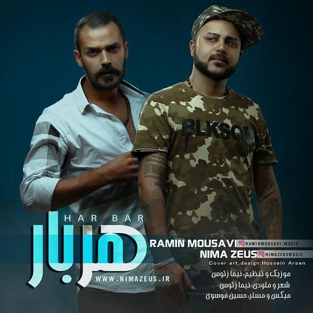 Nima Zeus & Ramin Mousavi – Harbar