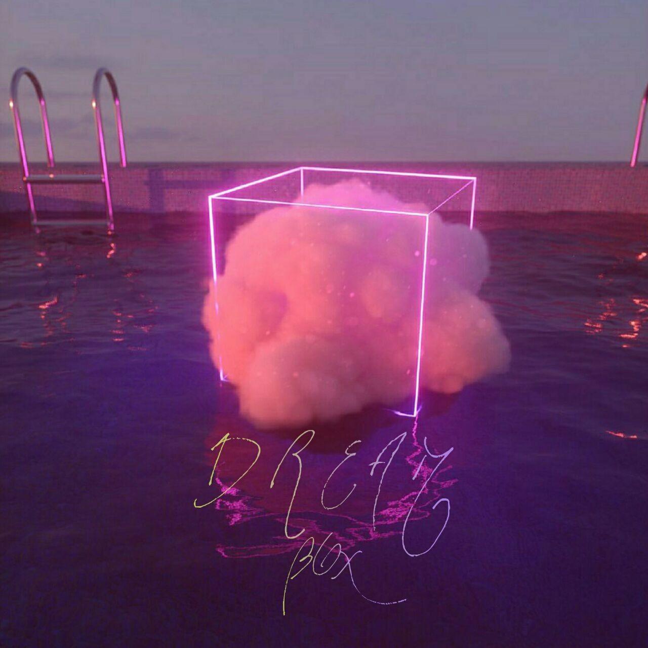 Pouya T4 – Dream Box (Instrumental)