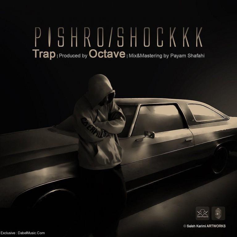 Reza Pishro – Shock