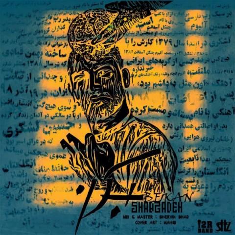 Shabzadeh – Bekan