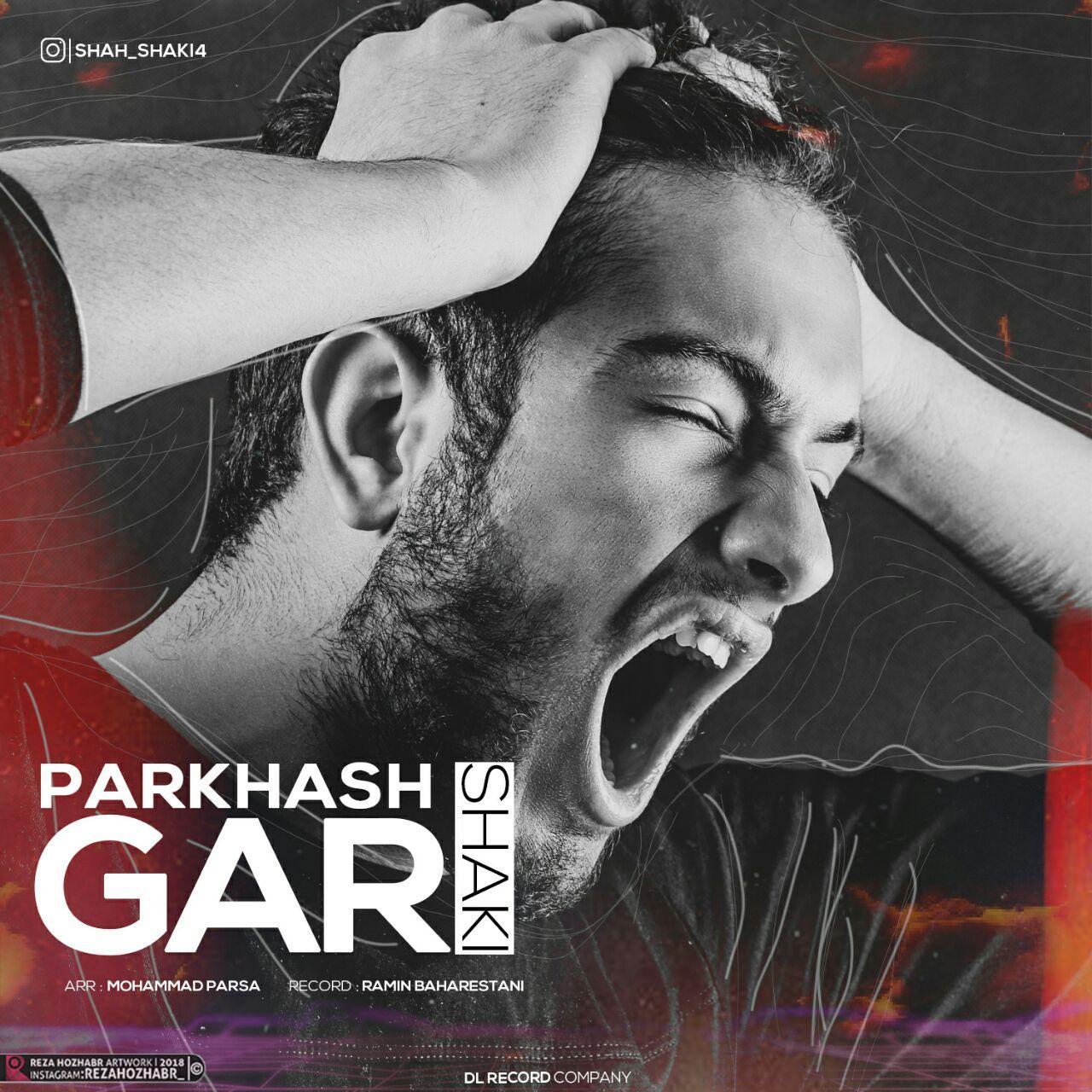 Shaki – Parkhashgar