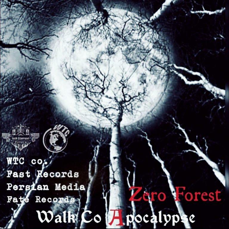 Walkco Apocalypse – Zero Forest (Album)