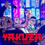Sepehr Khalse &Tassmoney – YakuzaSepehr Khalse - Yakuza